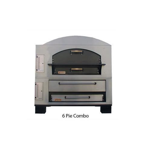 Marsal and Sons MBC-660 Marsal Pizza Deck Oven