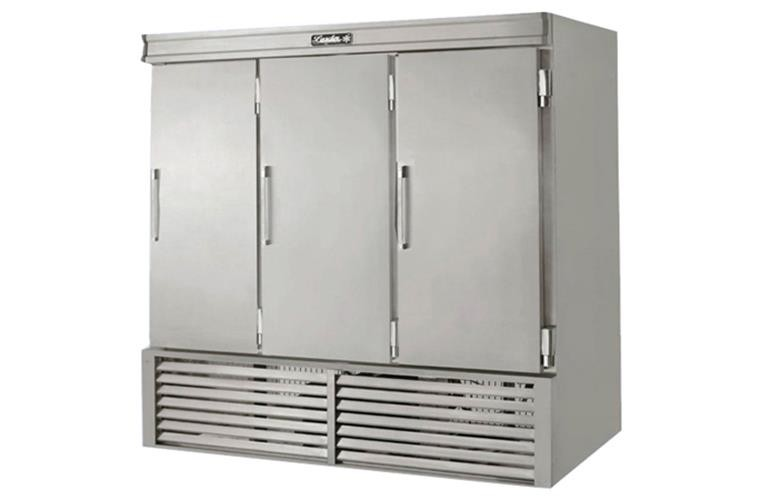 "Leader ESFR129 - 129"" Reach In Cooler - ETL"