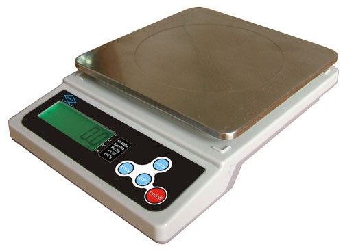 Evoo (EKES-10) Compact Digital Scale