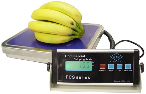 Evoo (EES-330) 330 Pound Digital Scale