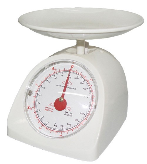 Evoo (EKCC-4.4LB) 4.4 LB  Kitchen Scale