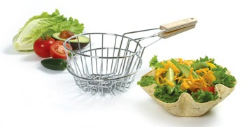 NORPRO Tortilla Basket Fryer