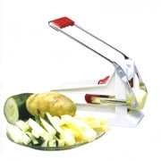 NORPRO Deluxe Fry Cutter / Fruit Wedger Set
