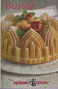 Nordic Ware Bundt Cookbook