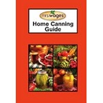 Palmer Wholesale The Home Canning Guide