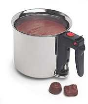 World Cuisine Bain Marie Double Boiler