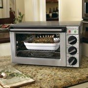 Waring Professional Convection Oven/Rotisserie
